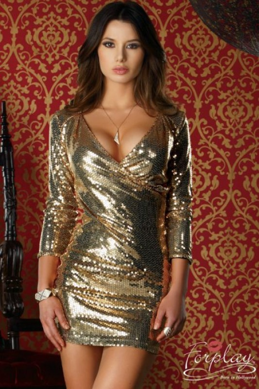 robe-courte-devnya-sequins-forplay-or